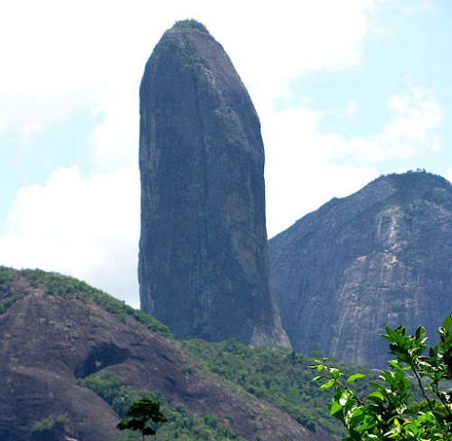 Pedra da Agulha - ES