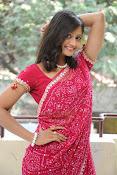 Sandeepthi glamorous photo shoot-thumbnail-14