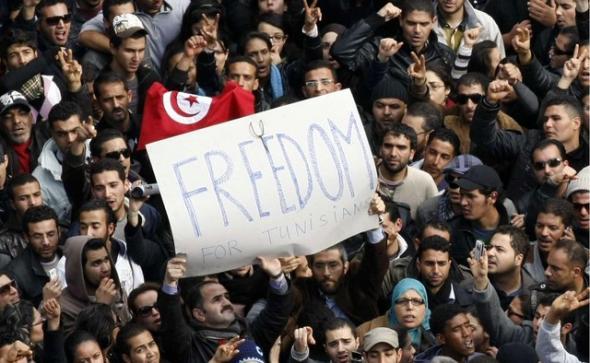 everything  u0026 nothingness   u00ab la r u00e9volution tunisienne u2026 et apr u00e8s    u00bb th u00e8me du barcamp tunis