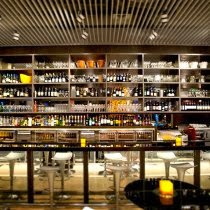 wine bars in Singapore