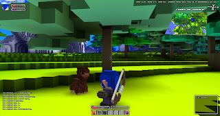 ¡Nuevas Noticias Cube World! 06