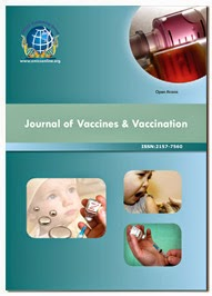 <b>Journal of Vaccines &amp; Vaccination</b>