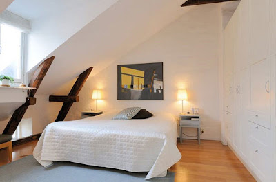 Kamar Tidur Minimalis9 Desain Kamar Tidur Minimalis Untuk Ruangan Sempit