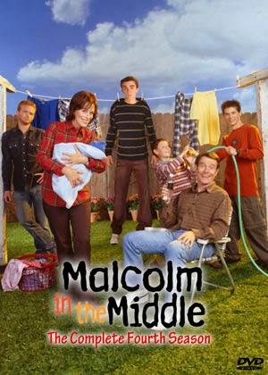 Malcolm el de enmedio temporada 4