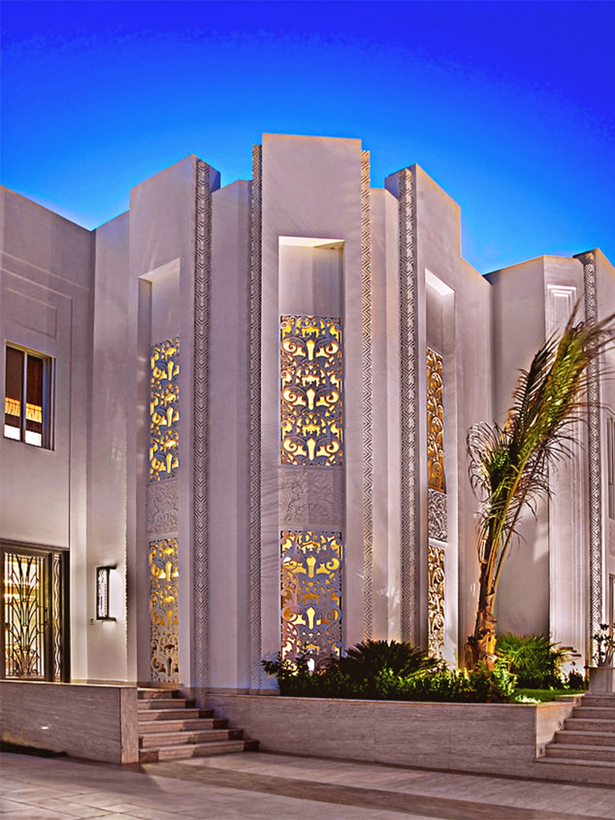 fatade de case moderne proiecte, arhitect profile decorative
