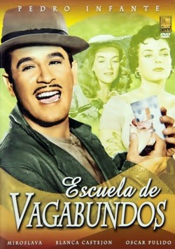 Escuela De Vagabundos en DVD