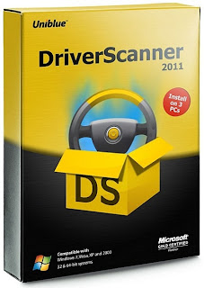 Download DriverScanner 2011 v4.0.1.4