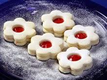 Vanilin cvijetići recepti za kolače i torte