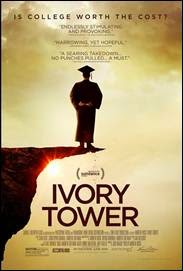 Ivory tower film in Chicago, film review