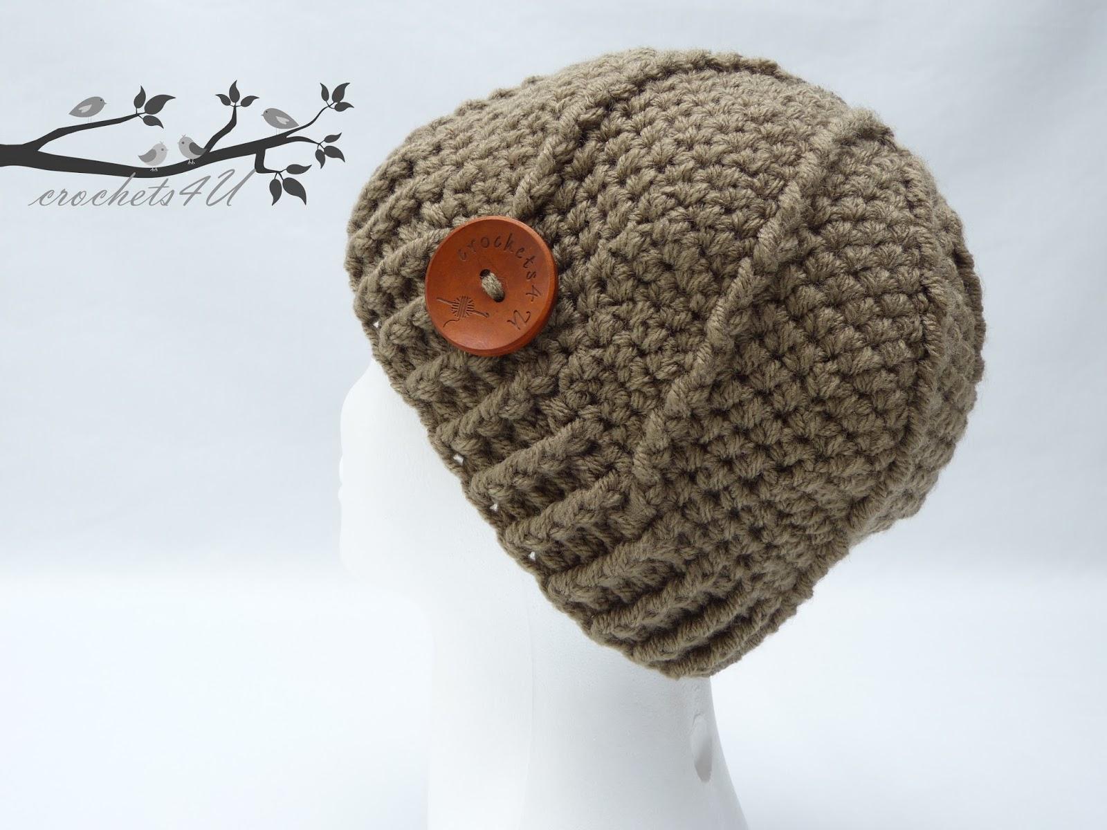 Crochets4u Mutsen Haken