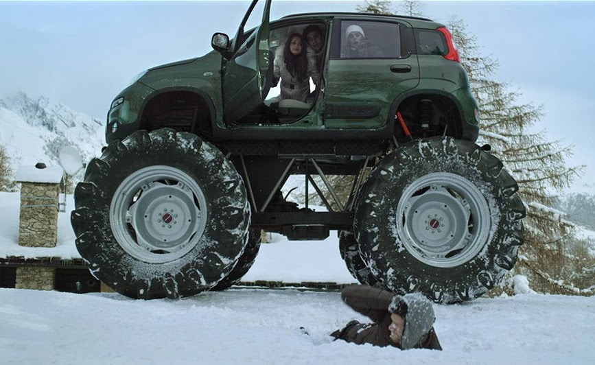 Lifted Renegade Trailhawk >> Jeep Renegade Forum - View Single Post - Trailhawk ...