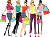 moda, online agores