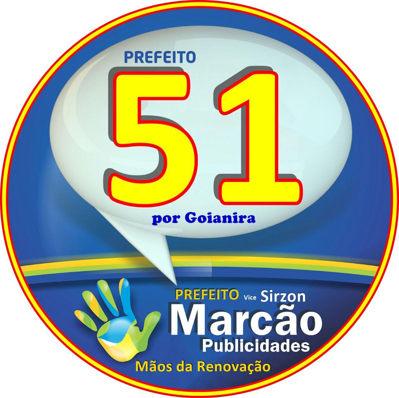 51 é Marcão Publicidades