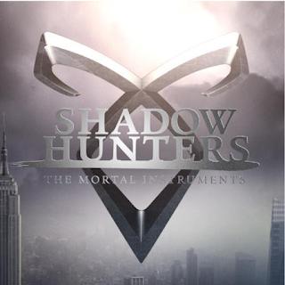 ¡Primer teaser trailer de la serie SHADOWHUNTERS!