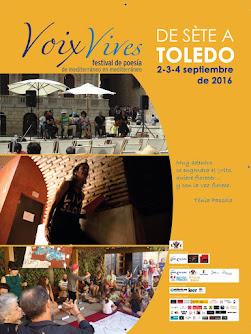 Voix Festival