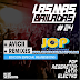 DESCARGA Las Mas Bailadas 24 + Remixes + AVICII (JCPRO)
