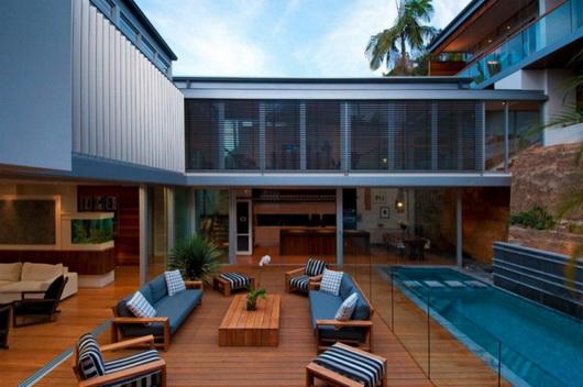 House in Sydney, Australia