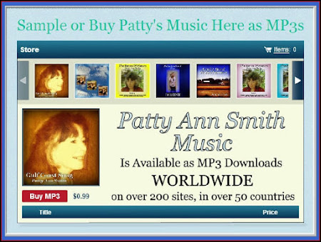 Patty's Music Store