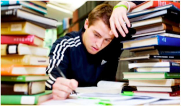 American Teens Are Even More Stressed Than Adults | The Huffington ...