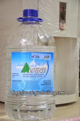 Air Minuman