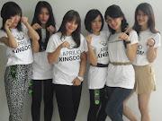 Daftar BoyBand Dan GirlBand Indonesia