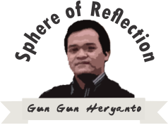 Gun Gun Heryanto