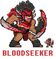 Strygwyr Bloodseeker Dota Pro