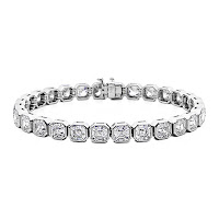 Tennis Bracelet Diamond3