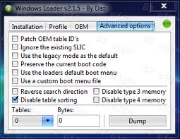 Windows Loader 2.1.5 Make Windows Genuine