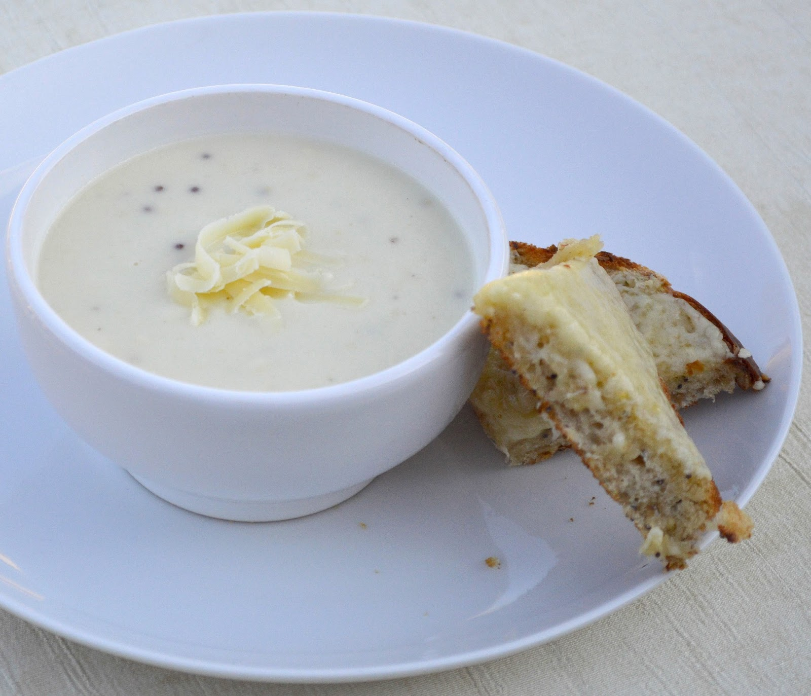 Kitchen Delights: A Nigel Slater Recipe - A Soup of ...