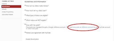 Google Adsense 5