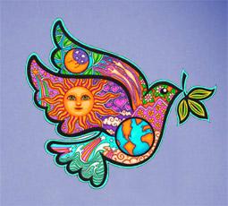 Imagenes Dia de la Paz, parte 4