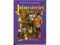 Linje 500: Julmysteriet av Jostein Gaarder