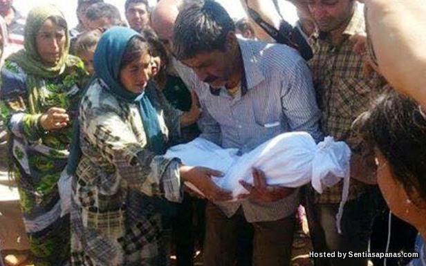 Aylan Kurdi Pictures [3]