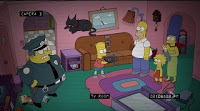 Los Simpsons- Temporada 24 - Audio Latino - Ver Online -  24x02
