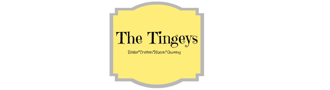 Tingeys