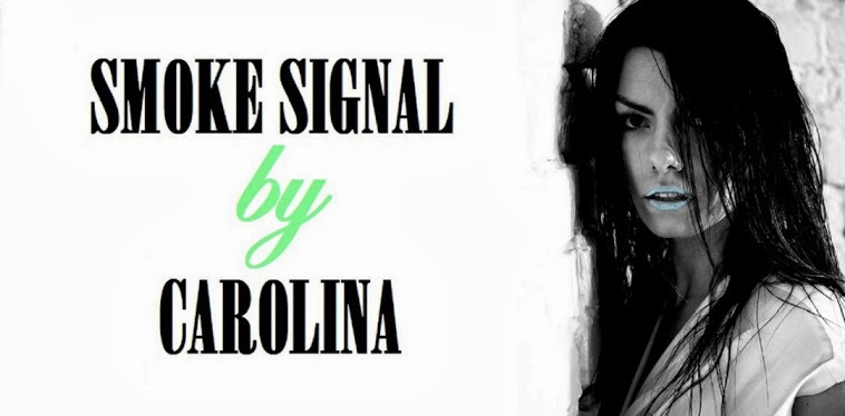 Smoke Signal by Carolina