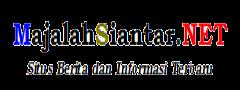 Majalah Siantar - Berita dan Informasi Terbaru
