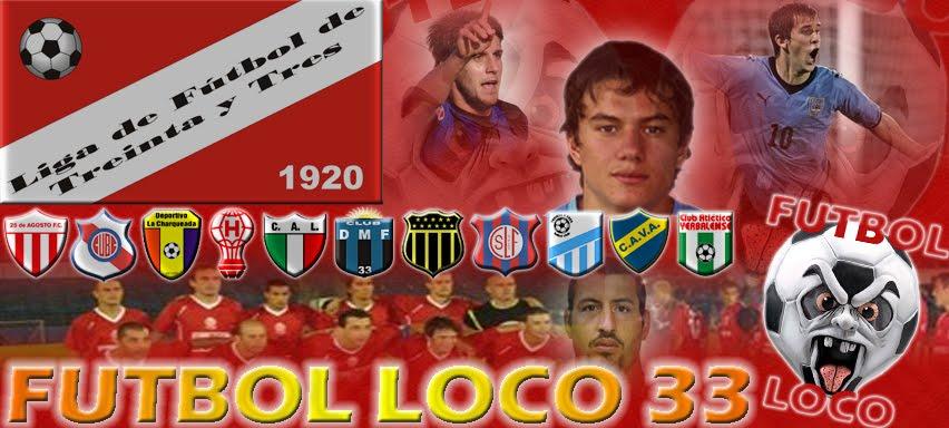 FUTBOL   LOCO  33