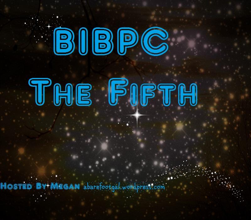 Barefoot Gal BIBPC #5
