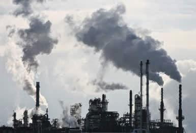 Tugasan Geografi PT3 2014 Konsep Punca dan Kesan Pencemaran Udara
