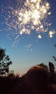 fireworks, Canada Day, family activities