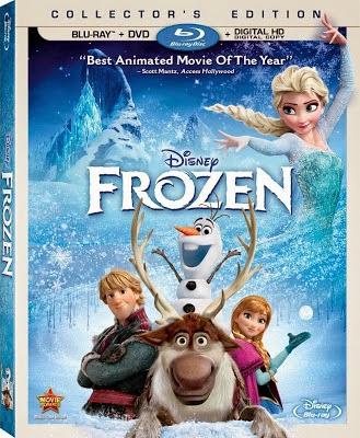 Frozen (2013) 720p BDRip Dual Espa�ol Latino-Ingl�s