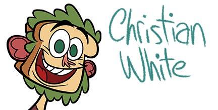 Christian White Portfolio