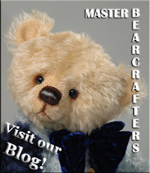 Guild of Master Bearcrafters Blog!