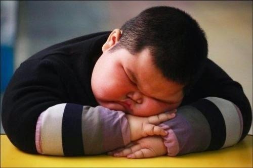 Kadar Obesiti Rakyat Malaysia Semakin Serius
