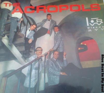 The Acropols - Acropols 1969? (R v v)