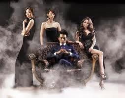 Hình ảnh  diễn viên phim Sat Thu Hao Hoa - Hàn Quốc