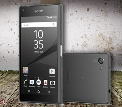 Spesifikasi dan Harga Sony Xperia Z5 Compact