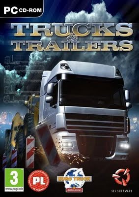 Download Trucks & Trailers (PC)